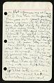 View Handwritten China journal of Edmund Heller (4 of 5) digital asset number 1
