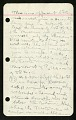 View Handwritten China journal of Edmund Heller (5 of 5) digital asset number 0