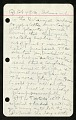 View Handwritten China journal of Edmund Heller (5 of 5) digital asset number 1