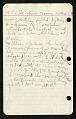 View Handwritten China journal of Edmund Heller (5 of 5) digital asset number 2