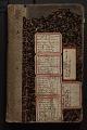View Field notes and diary, Iowa, Nebraska, Missouri, 1912, 1913, 1920 digital asset number 0
