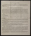 View Western United States, 1918 : Correspondence, field reports, and reference materials (1 of 2) digital asset number 1