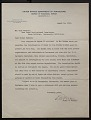 View Western United States, 1918 : Correspondence, field reports, and reference materials (1 of 2) digital asset number 4