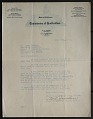 View Western United States, 1918 : Correspondence, field reports, and reference materials (1 of 2) digital asset number 2