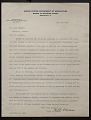 View Western United States, 1918 : Correspondence, field reports, and reference materials (1 of 2) digital asset number 5