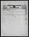 View Western United States, 1918 : expense books digital asset number 5