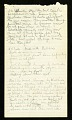 View Arkansas and Texas, 1917-1918 : To investigate damage done by birds to rice crops; Includes a field diary, 12 December 1917 - 6 January 1918, correspondence, and a report on the investigation digital asset number 2