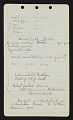 View Western United States, 1918 : To obtain information on breeding waterfowl and the economic value of bats; Field diaries, 18 May - 26 September 1918 digital asset number 1