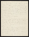 View Walter Rathbone Bacon Traveling Scholarship Expeditions to the East and West Coasts of South America, 1925-1927 ; correspondence, 1925 - 1930 digital asset number 2