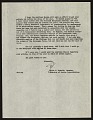View United States Navy Galapagos Expedition, 1941 : miscellaneous notes (1 of 3) digital asset number 2