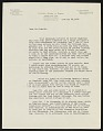 View United States Navy Galapagos Expedition, 1941 : miscellaneous notes (1 of 3) digital asset number 4