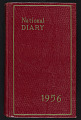 View Diary, 1956 digital asset number 0