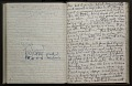 View Smithsonian-Bredin Caribbean Expedition, 1956 : diary, March 2 - April 18, 1956 digital asset number 1