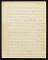 View Notes and description of specimens collected on the Philippine Expedition of the Steamer Albatross, circa 1908 digital asset number 2