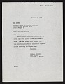 View Smithsonian-Bredin Belgian Congo Expedition, 1955 : correspondence A -B digital asset number 0