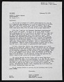 View Smithsonian-Bredin Caribbean Expedition, 1956 : correspondence digital asset number 2