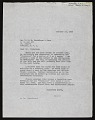 View Smithsonian-Bredin Caribbean Expedition, 1956 : correspondence digital asset number 5