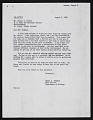 View Smithsonian-Bredin Caribbean Expedition, 1956 : correspondence digital asset number 8