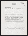 View Smithsonian-Bredin Society Islands Expedition, 1957 : Journal of Yacht Mareva digital asset number 0