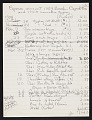 View Smithsonian-Bredin Caribbean Expedition, 1959 : expense accounts and receipts digital asset number 0
