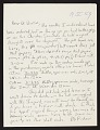 View Smithsonian-Bredin Caribbean Expedition, 1959 : correspondence digital asset number 1