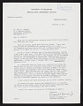 View Smithsonian-Bredin Caribbean Expedition, 1959 : correspondence digital asset number 2