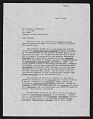 View Smithsonian-Bredin Caribbean Expedition, 1959 : correspondence digital asset number 3