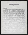 View Smithsonian-Bredin Caribbean Expedition, 1959 : diary of Richard F. Darsie, Jr. digital asset number 0