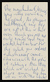 View Smithsonian-Bredin Society Islands Expedition, 1957 : miscellaneous notes digital asset number 0