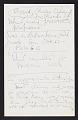 View Palmer Peninsula (Antarctica) Survey, 1962-1963 : miscellaneous notes digital asset number 0