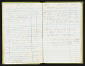 View Peru and Guyana, notes, 1985 digital asset number 4
