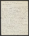 View Haiti, William Louis Abbott correspondence, circa 1916-1922 digital asset number 0