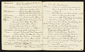 View Original notebooks of the botanist, volumes 5 - 6, New South Wales (Australia) digital asset number 3