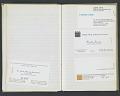View Brazil notebook, 1975-1982 digital asset number 1