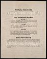 View Doris Holmes Blake Papers digital asset number 3