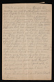 View Doris Holmes Blake Papers digital asset number 1