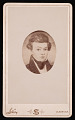 View Portrait of Mr. Carpenter, age 9 digital asset number 0