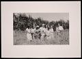 View John Frederick Gates Clarke (1905-1990) - Field Trip to Union Flats, Washington, 1930 digital asset number 0