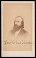 View Portrait of William Charles Cleveland digital asset number 0