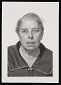 View Portrait of Doris Mable Cochran (1898-1968) digital asset number 0