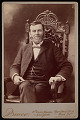 View Portrait of Joseph Williams Collins (1839-1904) digital asset number 0
