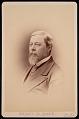 View Portrait of Henry David Cooke (1825-1881) digital asset number 0