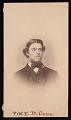View Portrait of Edward Drinker Cope (1840-1897) digital asset number 0