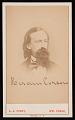 View Portrait of Hiram Corson (1828-1911) digital asset number 0