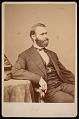 View Portrait of Jacob Dolson Cox (1828-1900) digital asset number 0
