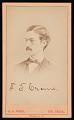 View Portrait of Thomas Frederick Crane (1844-1927) digital asset number 0