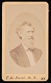 View Portrait of Edwin Hamilton Davis (1811-1888) digital asset number 0