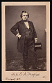 View Portrait of Stephen Arnold Douglas (1813-1861) digital asset number 0