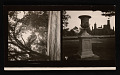 View Automobiles; Andrew Jackson Downing Urn on Smithsonian Grounds digital asset number 0