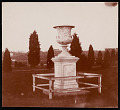 View Andrew Jackson Downing Urn on Smithsonian Grounds digital asset number 0